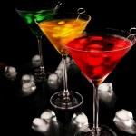 Bar drinks — Stock Photo #5978440