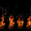 FIre collection — Stock Photo #6126779