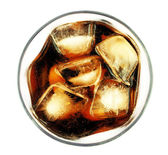 Cola drink — Stock Photo