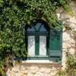 House window - 