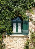 House window — Stock Photo