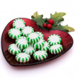 Christmas Treats — Stock Photo #5987717