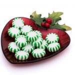 Christmas Treats — Stock Photo