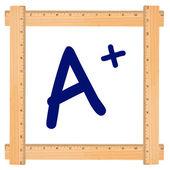 Good Grades — Foto de Stock
