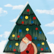 Christmas Tree — Stock Photo #6325140