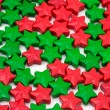 Star Background — Stock Photo #6400491
