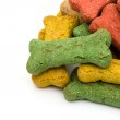 A Pile of Dog Treats — Stock Photo #6403000