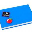 Foto Stock: School Work