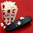 Home entertainment — Stock Photo #6403691