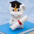 Education Savings — Stock Photo #6403694