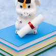 Education Savings — Stock Photo #6403715