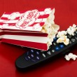 Home entertainment — Stock Photo #6403779
