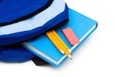 Okul çalışmaları — Stok fotoğraf