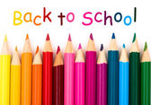 Okula dönüş — Stok fotoğraf