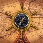 Compass — Stock Photo #6455652