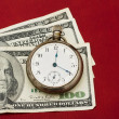 Time is Money — Stock Photo #6455890
