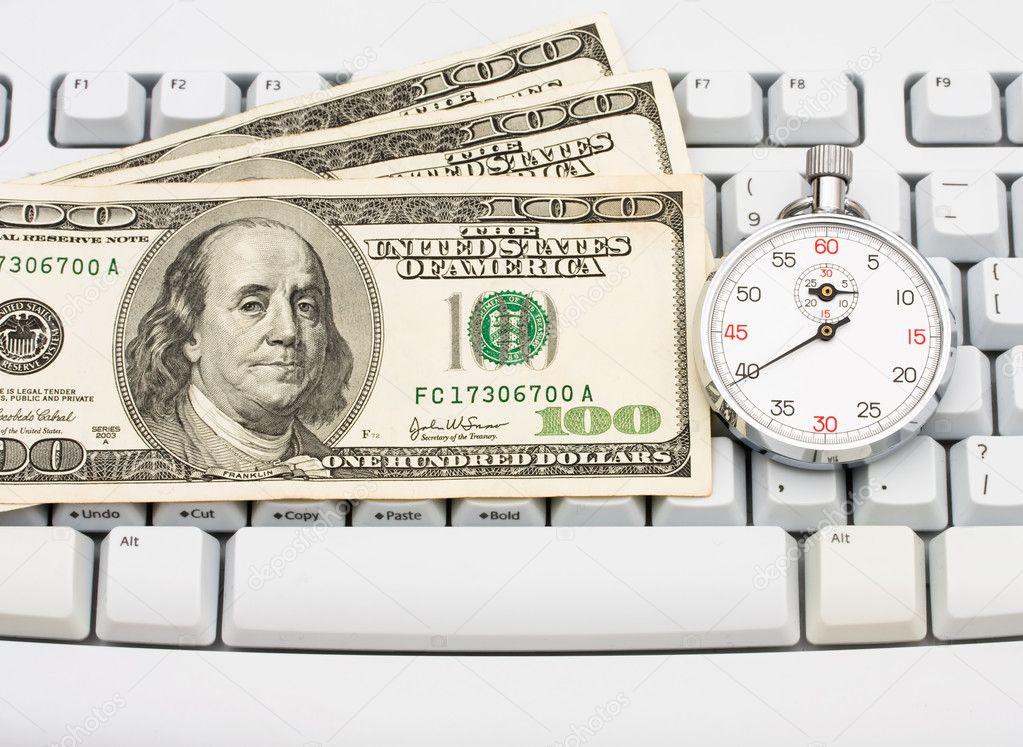 Заработать деньги быстро в самаре