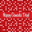 Happy Canada Day! — Stock Vector #5976853