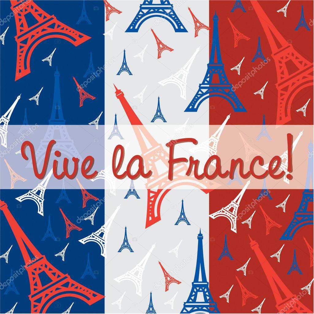 Viva la france - 5 7