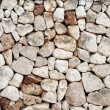 Stock Photo: Rock wall