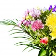 Bouquet of flowers — Foto de Stock