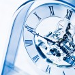 Clock face — Stock Photo #6003214