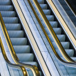 Foto de Stock  : Escalator