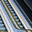 Escalator — Stock Photo #6019473