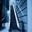 Escalator — Stockfoto #6020017