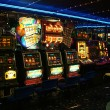 Slot machines — Stock Photo #6038681