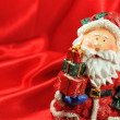 Christmas background — Stock Photo #6090879