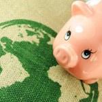������, ������: Global economy concept
