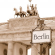 Royalty-Free Stock Photo: Berlin