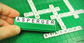 Aspergers — Stok fotoğraf