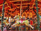 Carousel — Stok fotoğraf