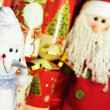 Christmas decorations — Stock Photo #6170451