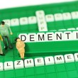 Alzheimer — Stock Photo #6171351