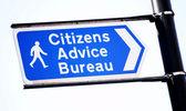 Citizens advice — Stock Photo