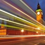 伦敦 — 图库照片