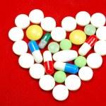Pills (1) — Stock Photo #6269296