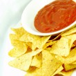 Nachos — Stock Photo #6269457