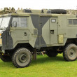 Military truck - 