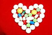 Pills (1) — Stock Photo