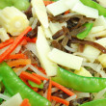 Vegetarian diet — Stock Photo