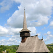 Wooden church — Stock Photo #6504411
