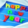 Happy New Year - 