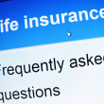 Life insurance — Stock Photo #6587834