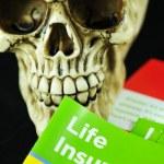 Life insurance — Stock Photo #6587854
