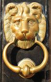Door knob — Stock Photo