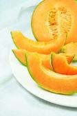 Frutta melone — Foto Stock